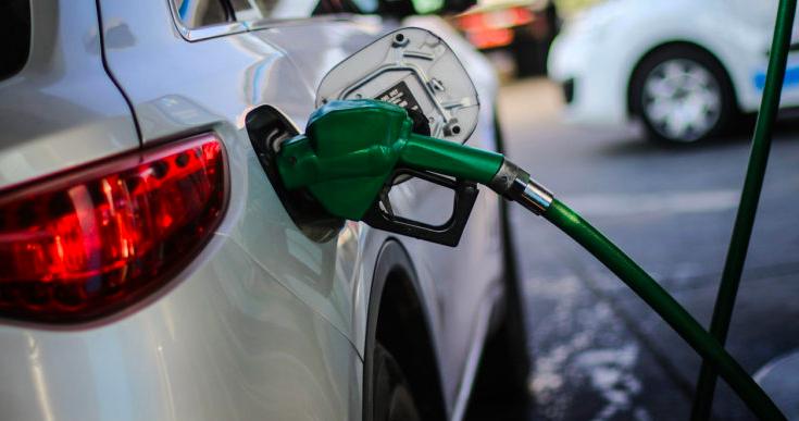 Por décima semana consecutiva sube el precio de las bencinas