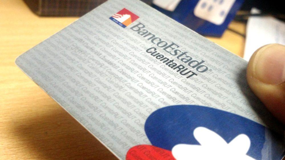 Así funcionará la flamante tarjeta CuentaRUT Visa Débito de BancoEstado