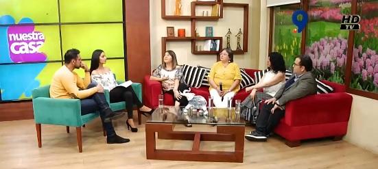 Artesanos del Gran Concepción se preparan para reactivar sus negocios - Canal 9 Bío Bío Televisión