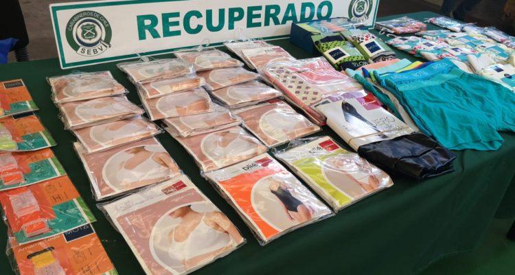 12 personas vinculadas a saqueo en Caffarena de Concepción fueron detenidas por carabineros - Canal 9 Bío Bío Televisión