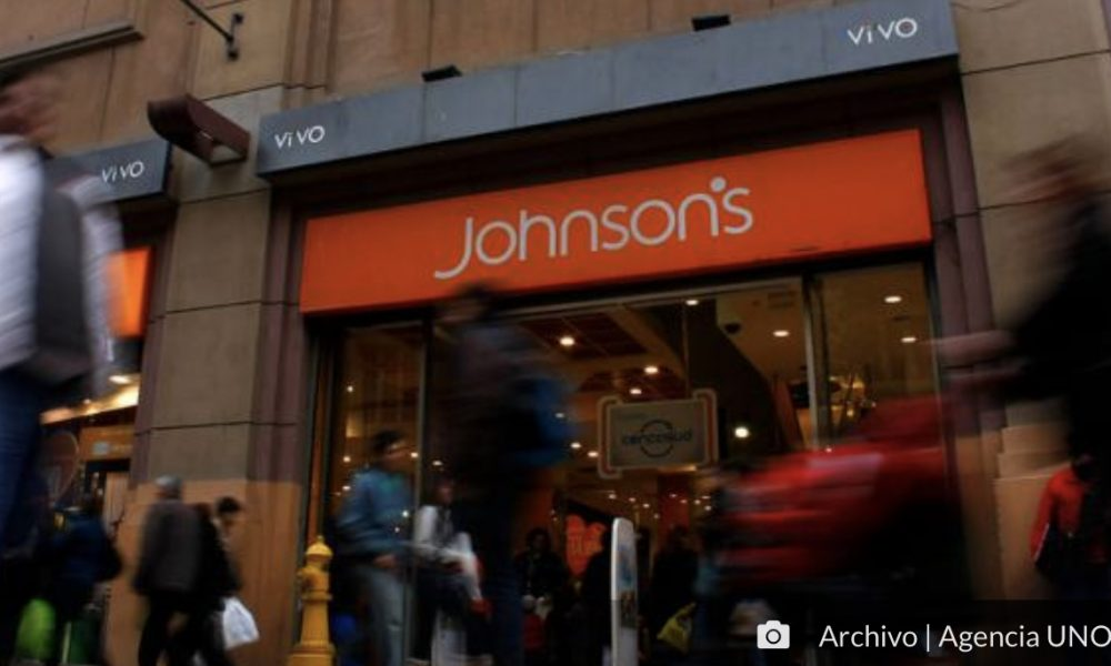Cencosud anuncia el cierre de sus tiendas París en Perú