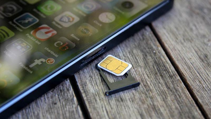 SIM swapping: PDI advierte de nuevo tipo de estafa a través de chips de  celulares   Notas   Canal 9 Bío Bío Televisión